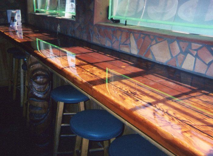 Table Top Epoxy Epoxytek